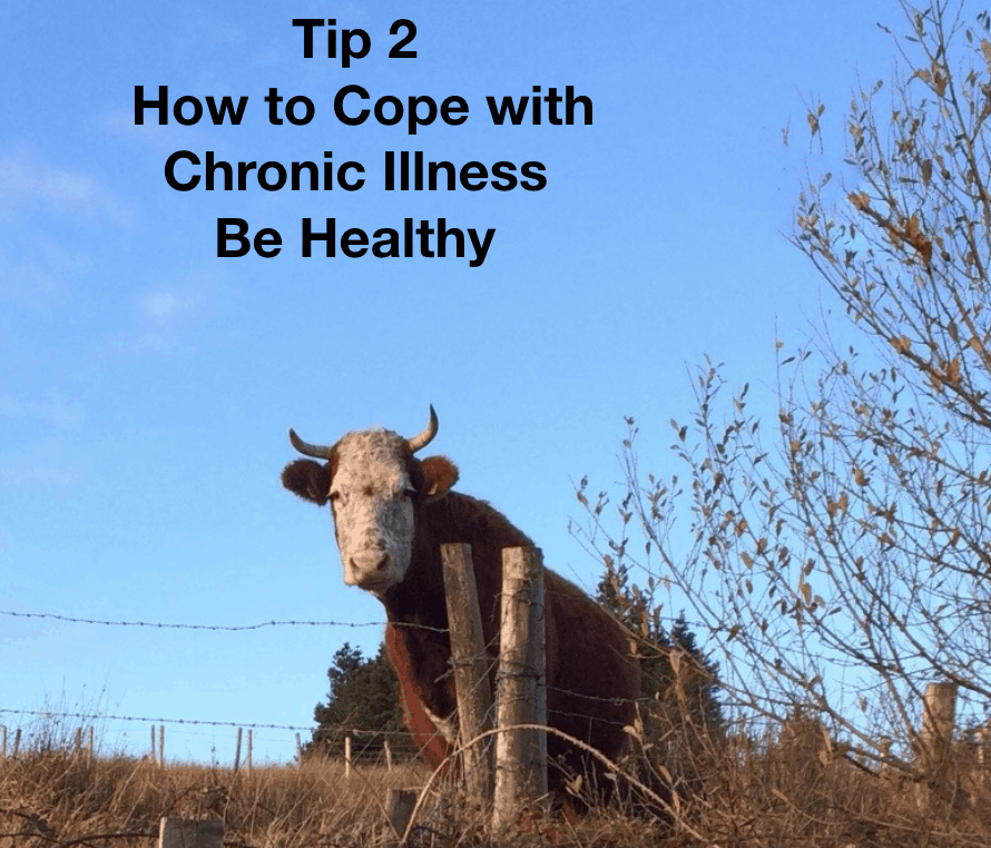 How to cope with chronic illness - Be Healthy