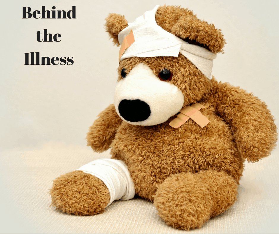 Behind the Illness