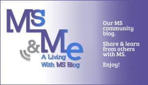 Contributor to MS & Me Blog Feature Box