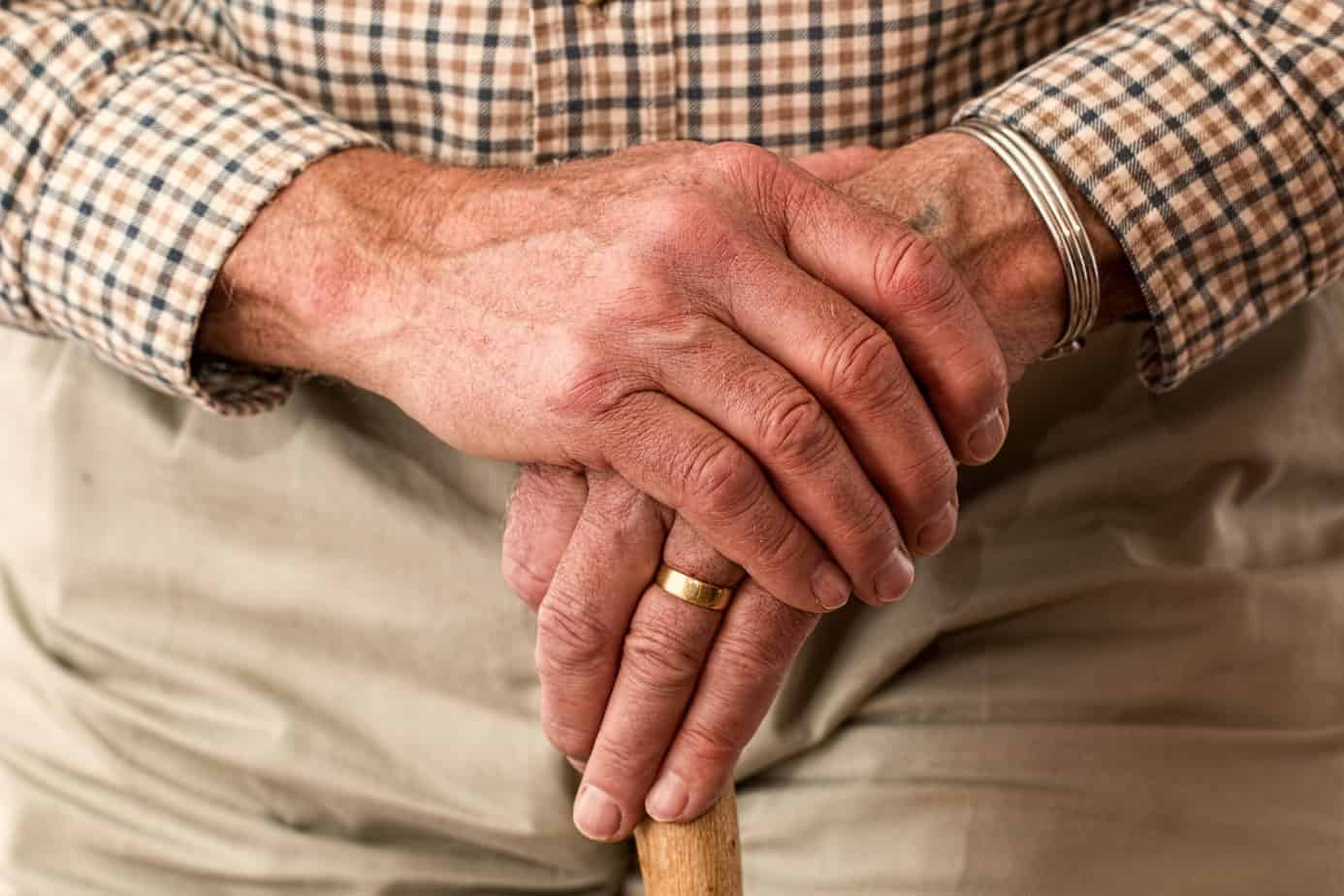 5 Ways In Which You Can Helped A Loved One In Later Life
